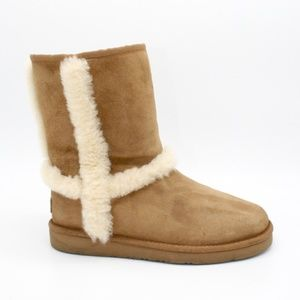 UGG Carter Sheepskin Boot 9
